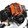 Мотокоса на колесах GrunWelt GW-140HP