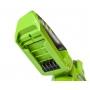 Кусторез телескопический аккумуляторный Greenworks G24PH51 без АКБ и ЗУ