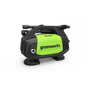 Мойка высокого давления Greenworks G10 230V