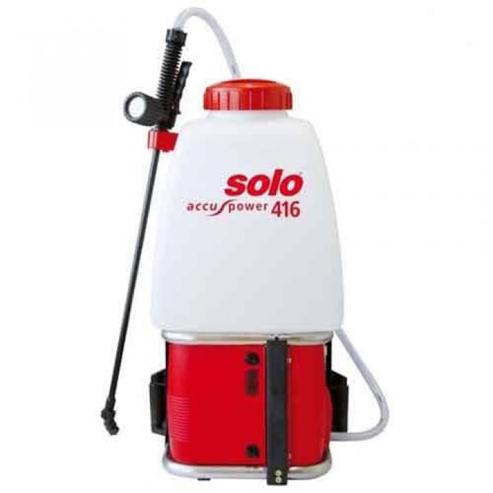 Опрыскиватель аккумуляторный SOLO 416Li