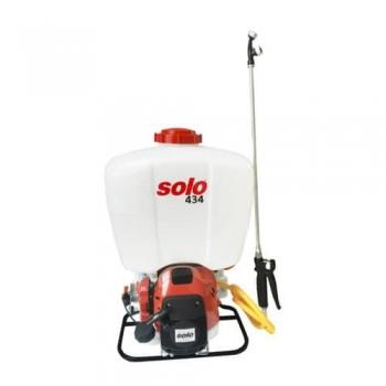 Опрыскиватель бензиновый SOLO 434