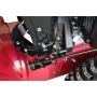 Снегоуборщик бензиновый WEIMA WWS0722В/Е DELUXE