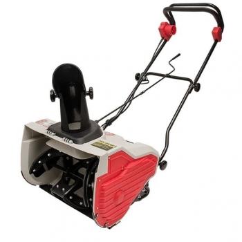 Снегоуборщик электрический INTERTOOL SN-1600