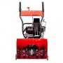 Снегоуборщик бензиновый самоходный INTERTOOL SN-5000