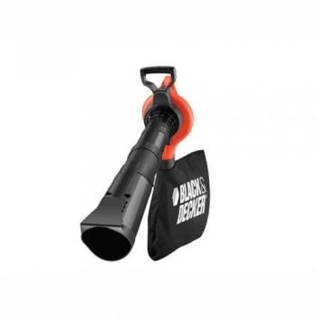 Садовый пылесос электрический BLACK+DECKER GW2810