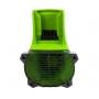 Воздуходувка аккумуляторная Greenworks G24AB без АКБ и ЗУ