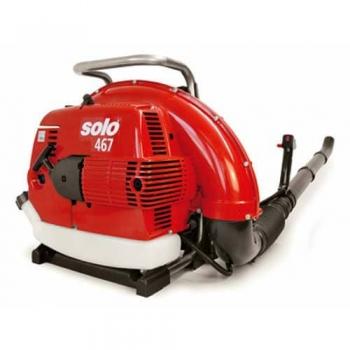 Воздуходувка бензиновая SOLO 467