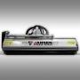 Мульчирователь с боковым сдвигом Jansen Profi VMA-240 (Германия)