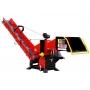 Измельчитель веток Remet RP-120+транспортер 2,3 м