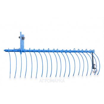 Грабли для мотоблока 2 метра