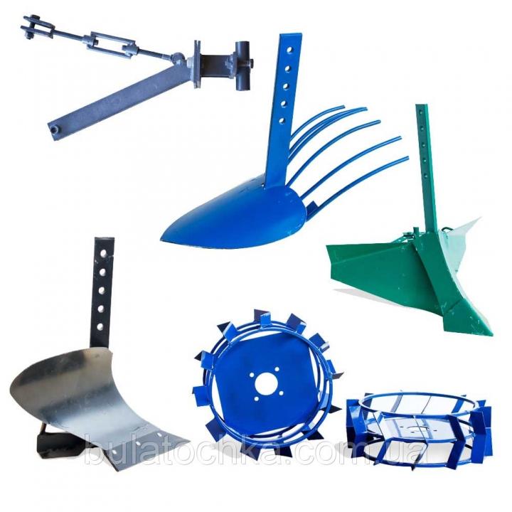 Комплект навесного оборудования к мотоблоку