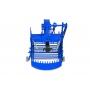 Картофелекопатель механизированный КМ-5 под ВОМ для мотоблока WEIMA WM1100-6 NEW