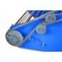 Картофелекопалка транспортерная КРОТ-1