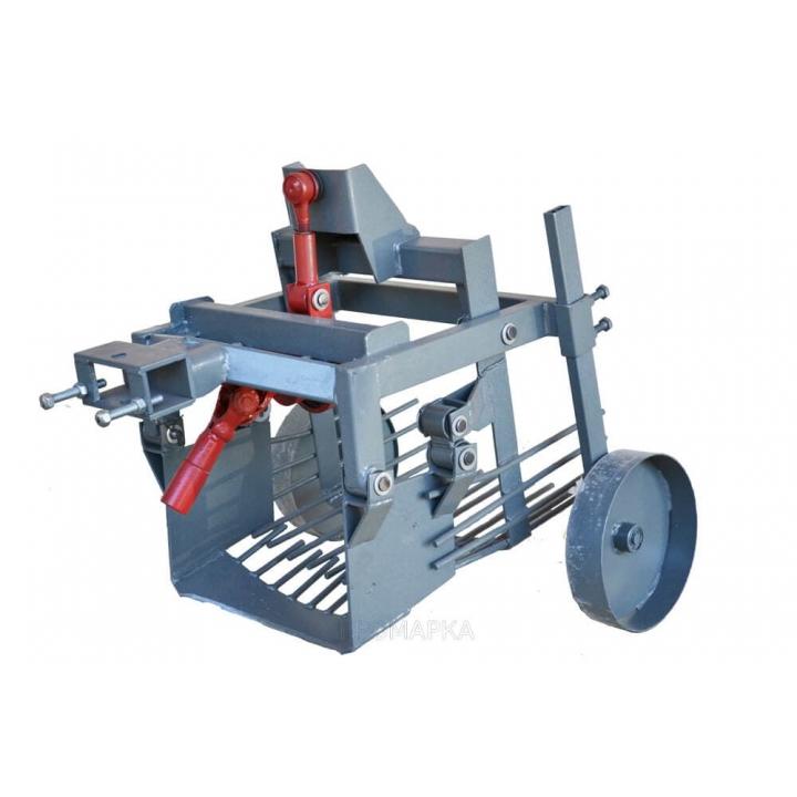 Картофелекопалка грохотная Мотор Сич КВГ-1 (АМG)