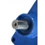 Переходник на КПП 1100-6 (шпонка D18мм)