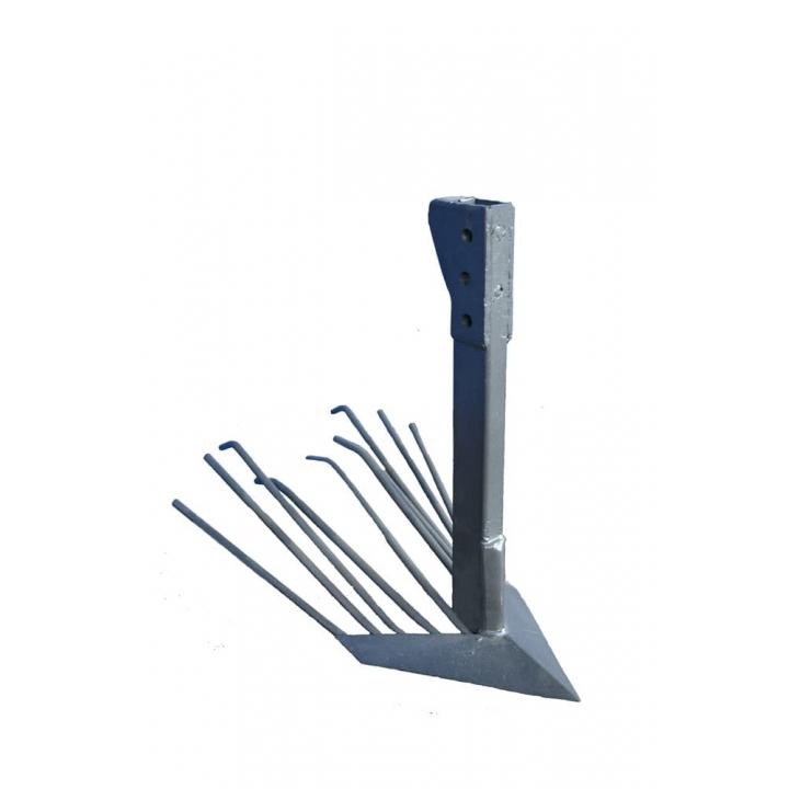 картофелекопалка К-1В для Мотор Сич (АМG)