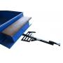 Прицеп-самосвал(Premium) с ленточными тормозами 1050x1400 (универсал. ст)