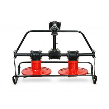 Косилка роторная для мотоблока WM1000N-6