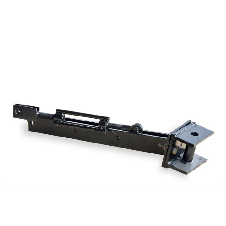 Сцепное устройство для мотоблоков с водяным охлаждением