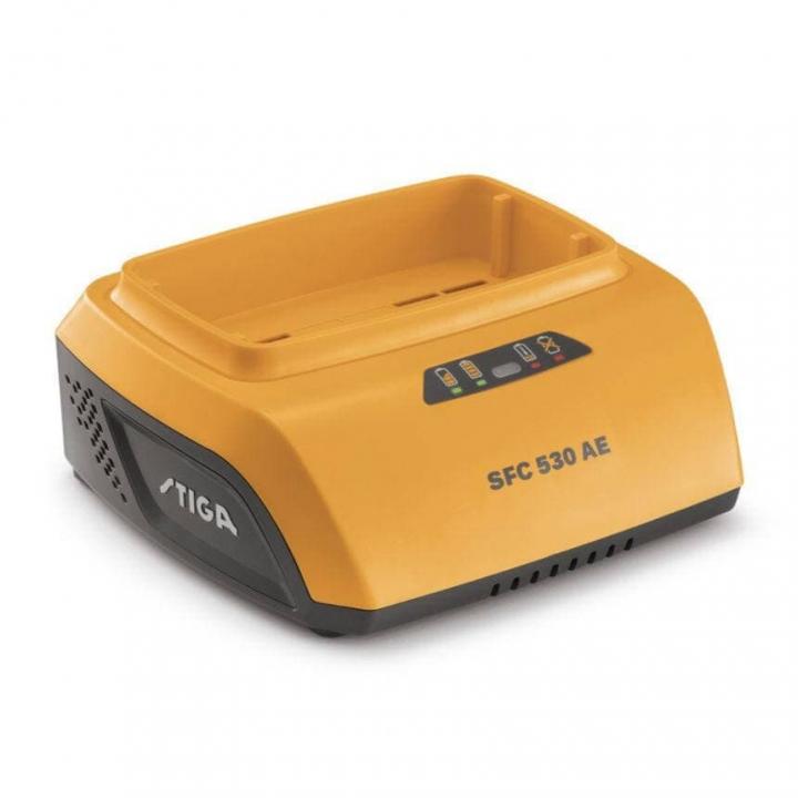 Зарядное устройство STIGA SFC530AE