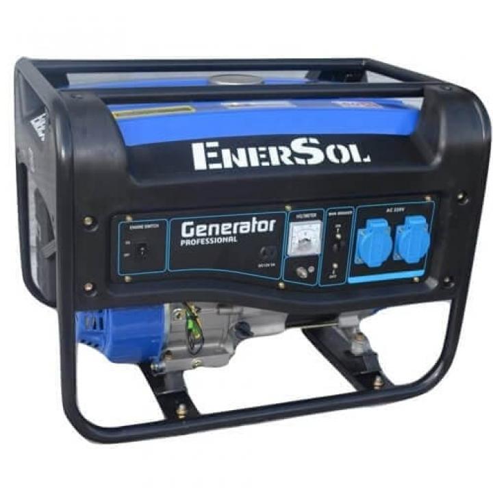 Генератор бензиновый EnerSol SG-3B