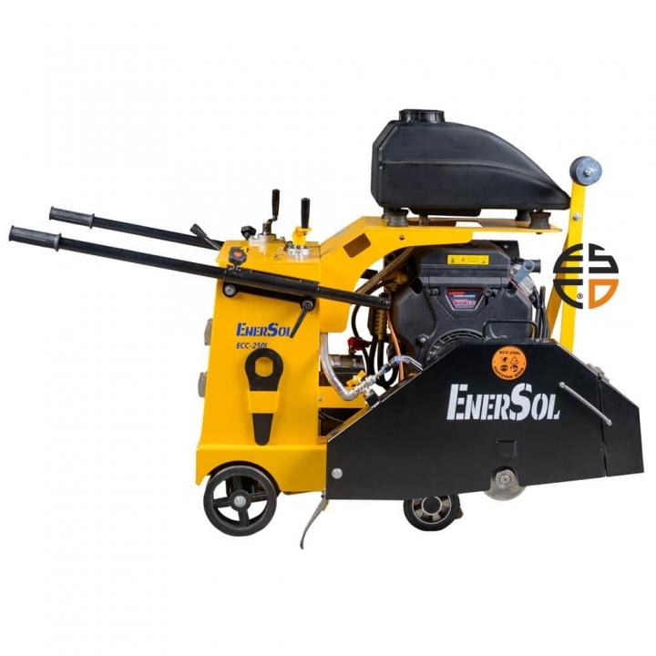 Швонарезчик бензиновый EnerSol ECC-250L