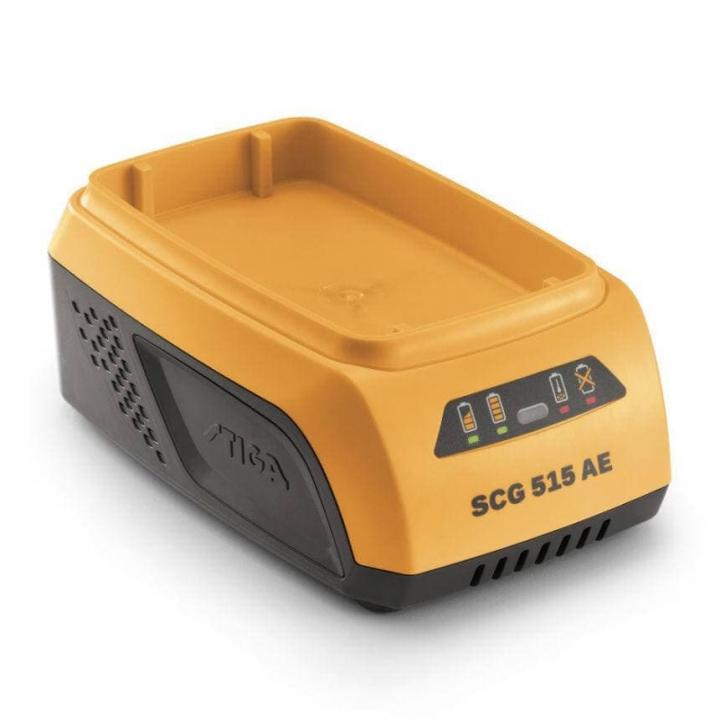 Зарядное устройство STIGA SCG515AE