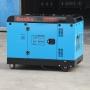 Генератор дизельный EnerSol SKDS-8E-3B