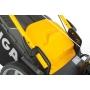 Газонокосилка бензиновая самоходная STIGA Combi48SEQ